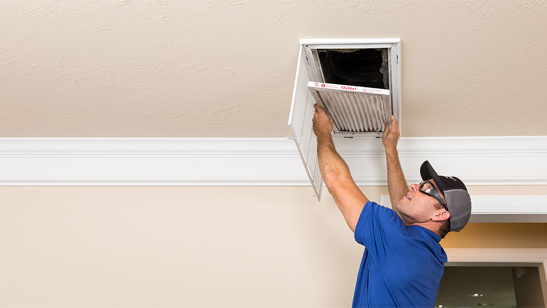 Air Duct Cleaning Services in St. Louis