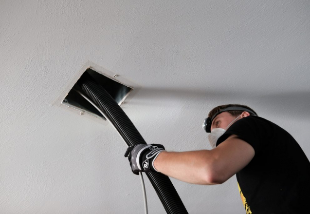 Air Duct cleaning Cost