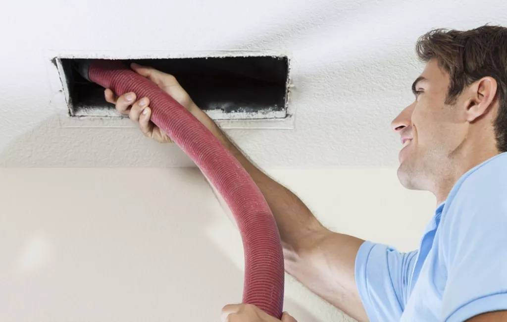 Dryer Vent Cleaning St. Louis